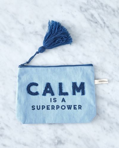 Helen James Considered Calm Pouch thumbnail