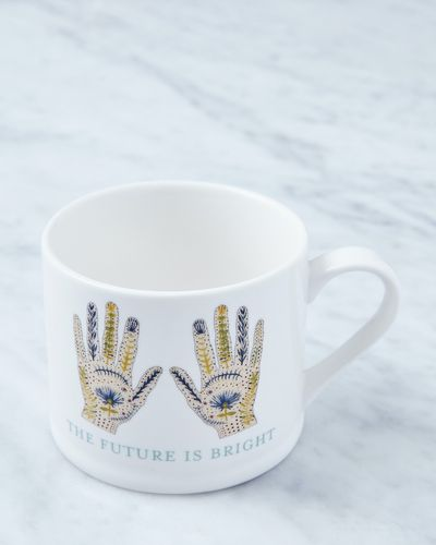 Helen James Considered Calm Mug
