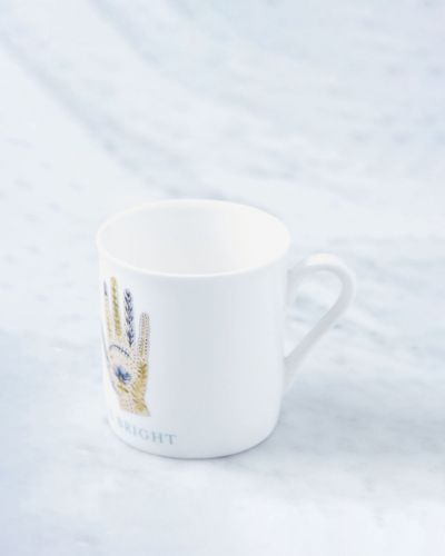 Helen James Considered Mindful Espresso Cup