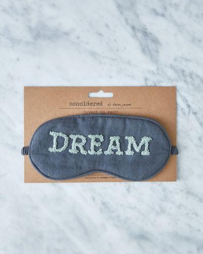 Helen James Considered Dream Eye Mask