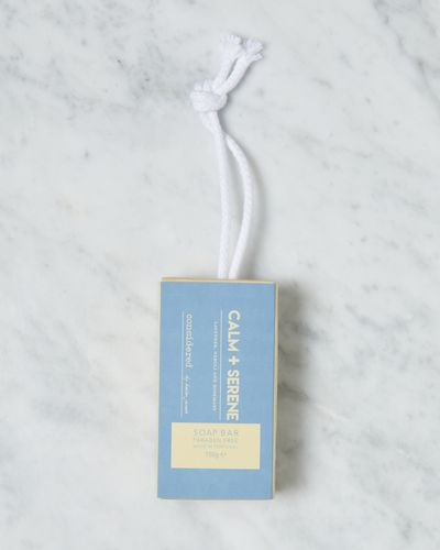 Helen James Considered Calm And Serene Soap