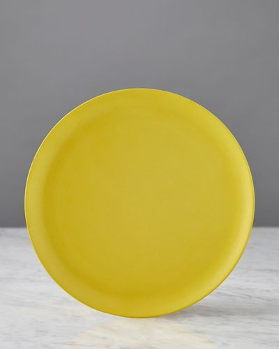 Helen James Considered Bamboo Dinner Plate