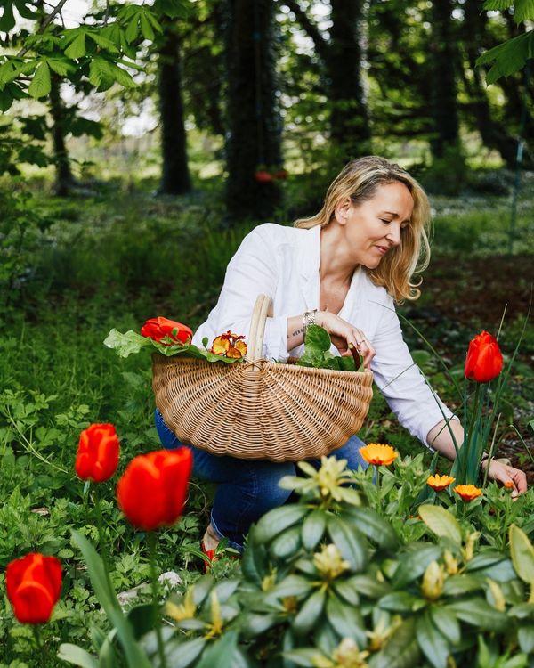Helen James Considered Vegetable Basket
