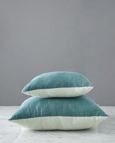 Helen James Considered Linen Cushion thumbnail