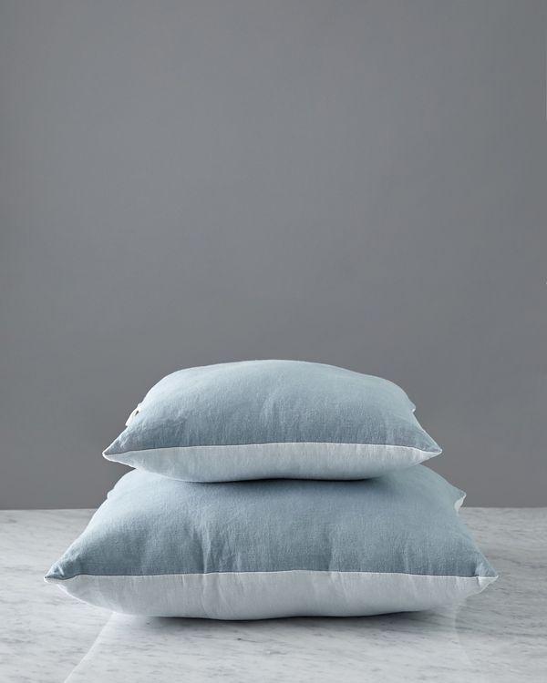 Helen James Considered Linen Cushion
