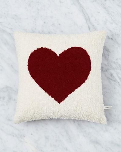 Helen James Considered Heart Cushion