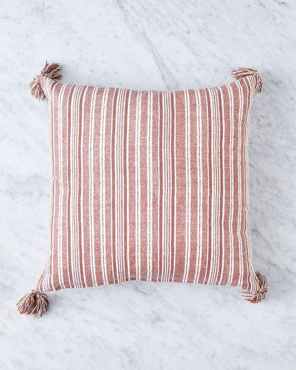 Helen James Considered Moroccan Cushion