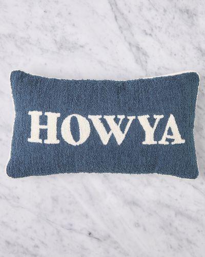 Helen James Considered Howya Cushion