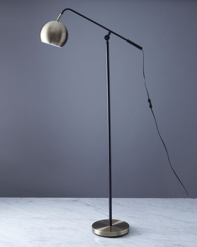 Helen James Considered Varberg Floor Lamp