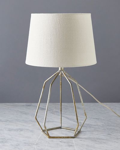 Helen James Considered Geometric Table Lamp
