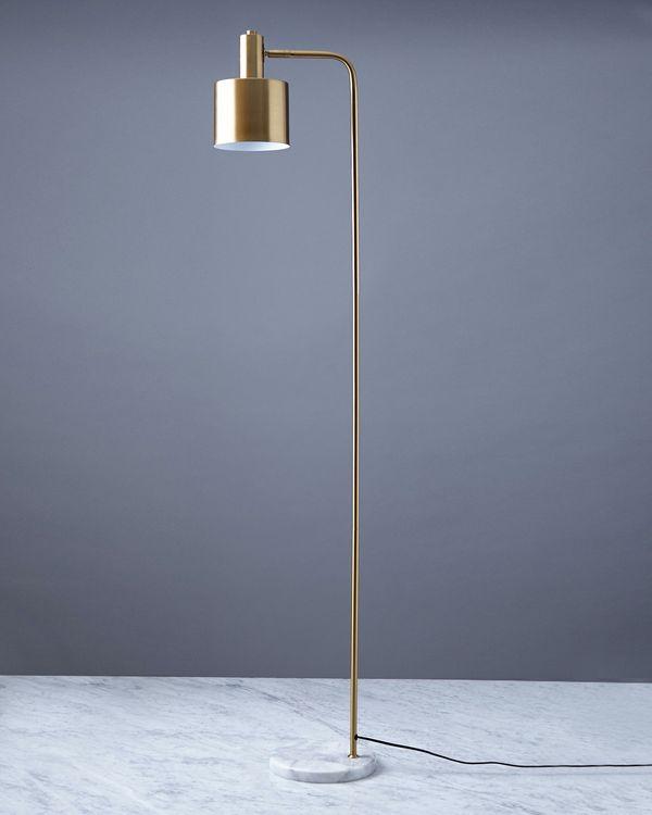Helen James Considered Verna Floor Lamp