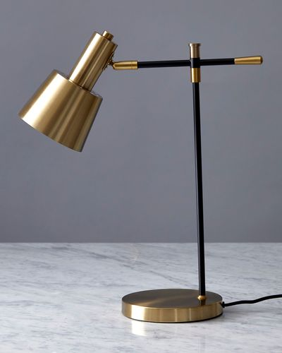 Helen James Considered Rolf Table Lamp