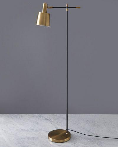 Helen James Considered Rolf Floor Lamp
