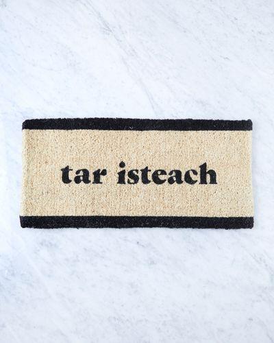 Helen James Considered Tar Isteach Doormat thumbnail
