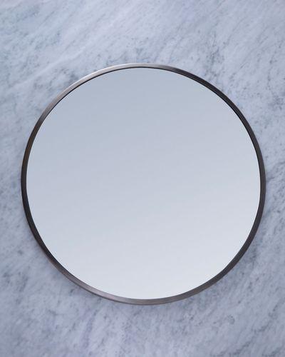 Helen James Considered Circle Mirror thumbnail