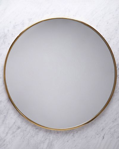 Helen James Considered Circle Mirror