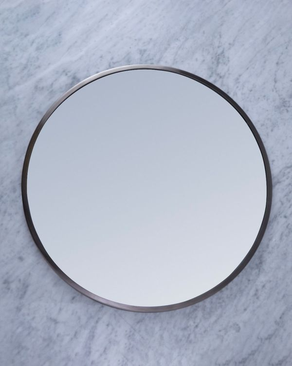 Helen James Considered Circle Mirror