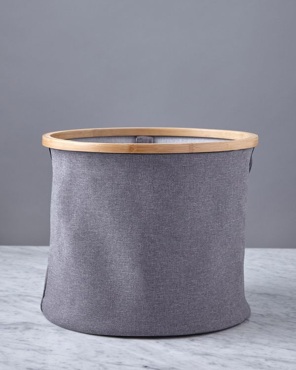 Helen James Considered Bamboo Basket