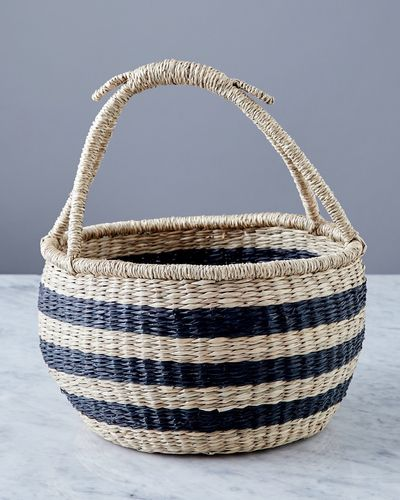 Helen James Considered Verano Basket