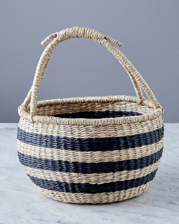 Helen James Considered Verano Basket