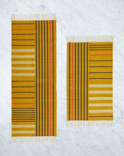 Helen James Considered Printed Mat