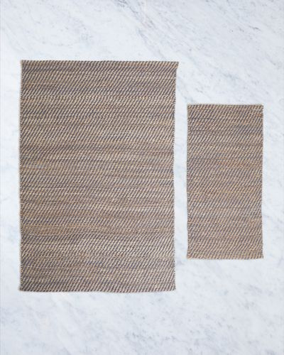 Helen James Considered Twill Jute Rug