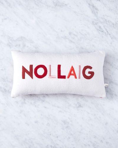 Helen James Considered Nollaig Cushion thumbnail