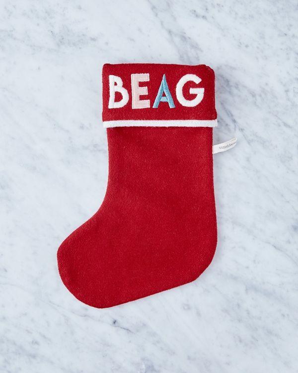 Helen James Considered Beag Stocking
