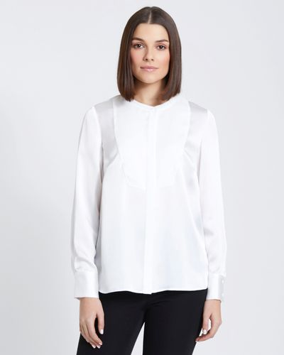 Paul Costelloe Living Studio Panel Blouse