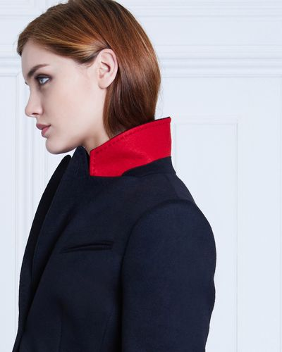 Paul Costelloe Living Studio Melbourne Coat thumbnail