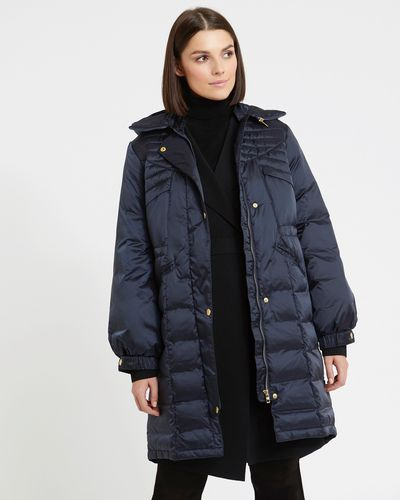 Paul Costelloe Living Studio Jess Down Coat