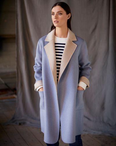 Paul Costelloe Living Studio Reversible Coat