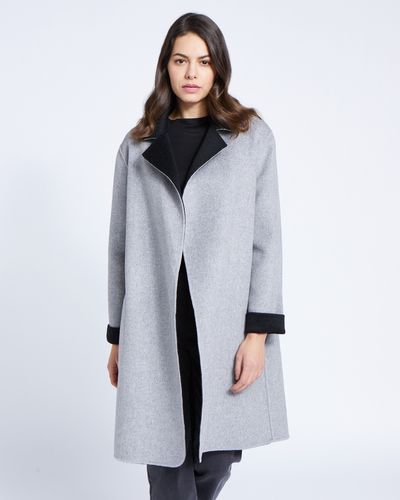 Paul Costelloe Living Studio Reversible Coat