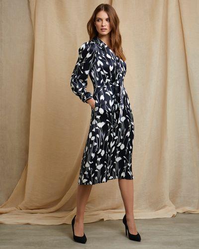 Paul Costelloe Living Studio Newport Dress