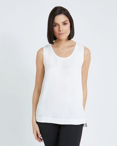 Paul Costelloe Living Studio Vest Top