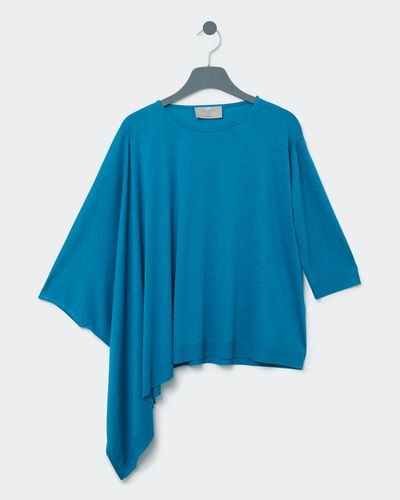 Paul Costelloe Living Studio Poncho Top
