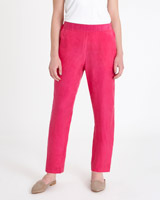 pink Paul Costelloe Living Studio Alison Trousers