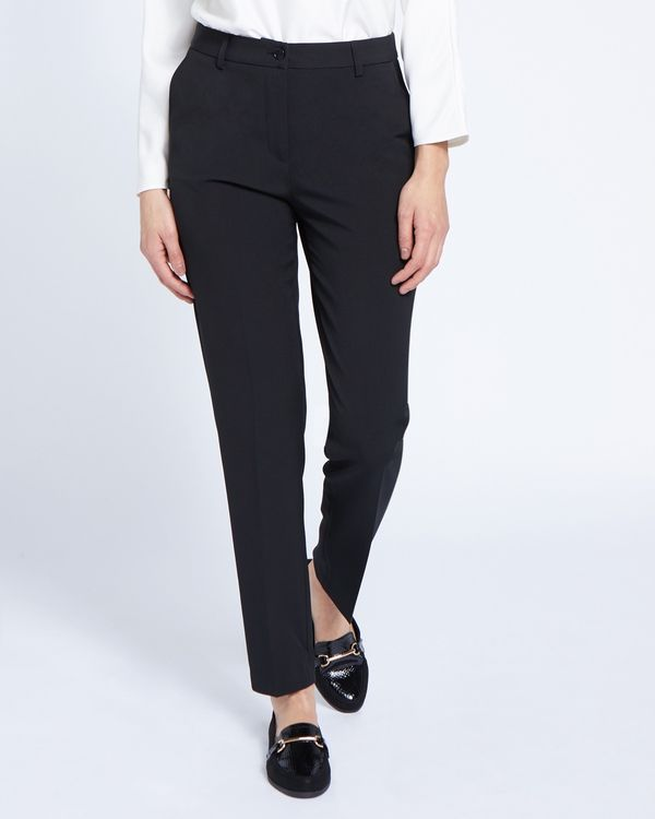 Paul Costelloe Living Studio Tapered Leg Trousers