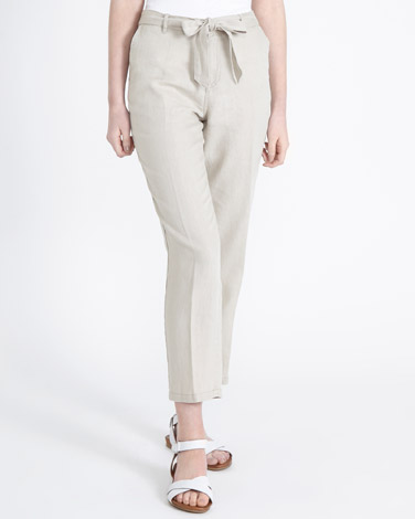 Paul Costelloe Living Studio Linen Trousers