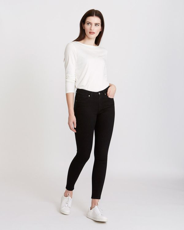 Paul Costelloe Living Studio Skinny Fit Jeans
