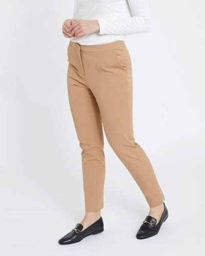 Paul Costelloe Living Studio Slim Fit Pants