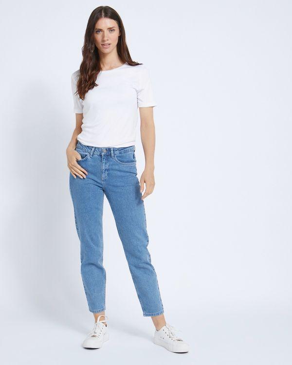 Paul Costelloe Living Studio Straight Leg Jeans