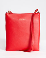 red Paul Costelloe Living Studio Cross Body