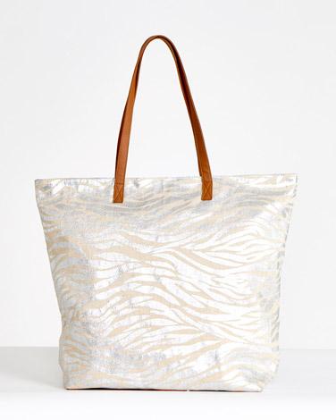multiPaul Costelloe Living Studio Beach Bag