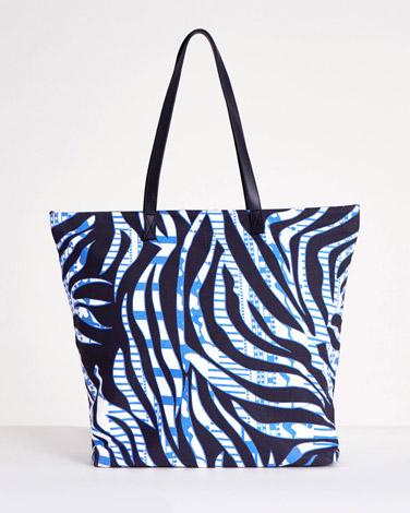 multiPaul Costelloe Living Studio Printed Beach Bag