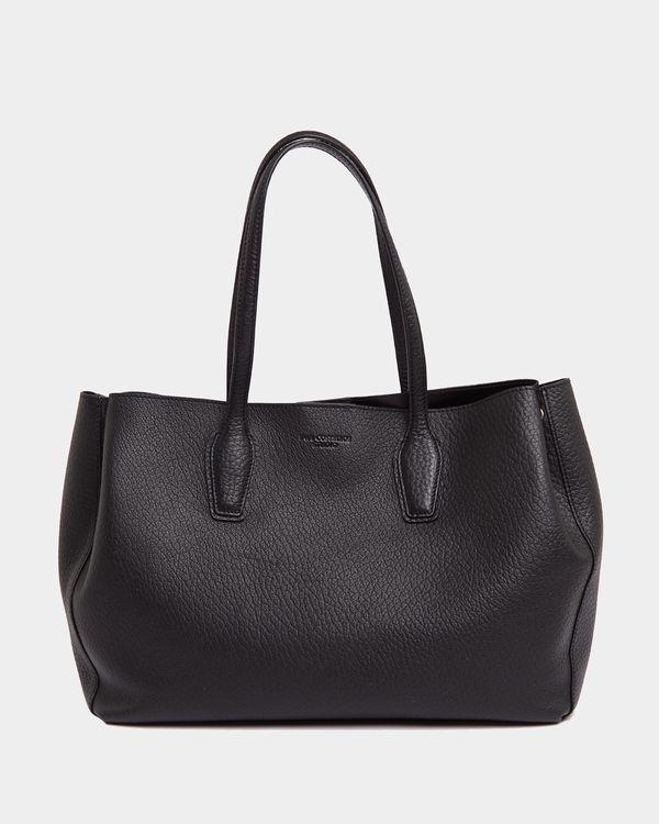 Paul Costelloe Living Studio B Leather Tote Bag