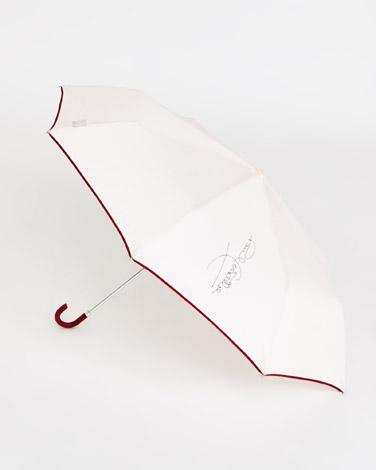 ivoryPaul Costelloe Living Studio Lady Handbag Umbrella