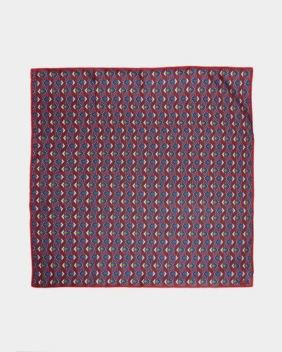 Paul Costelloe Living Studio Barcelona Aztec Scarf
