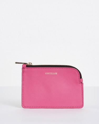 pinkPaul Costelloe Living Studio Small Wrist Bag