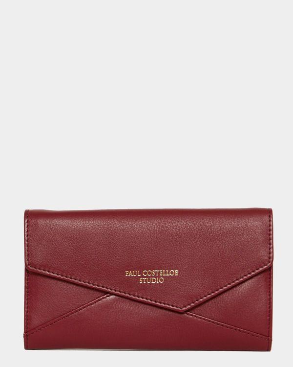 Paul Costelloe Living Studio Flap Wallet